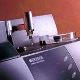 中西特价热重分析仪 型号:MN33-TG 209 F3库号:M274723