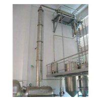 天沃多功能酒精回收塔,酒精浓缩设备 不锈钢多功能酒精回收浓缩器