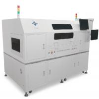 全自动激光精密微焊接设备
