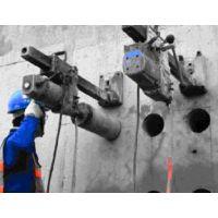 鼓楼周边专业混凝土打孔 承重墙切割 混凝土打孔工程施工