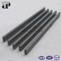 供应高硬度耐磨耐热耐腐蚀钨钴YG8硬质合金材料板材或长条 规格齐全 株洲合金制造专家提供