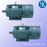 YVF225M-8 22KW/380V交流变频调速异步电机 上海能垦变频电机