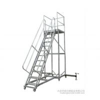 钢踏板|河北钢踏板(图)|热镀锌钢踏板厂家
