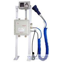 SLA-S-2C 溢油静电保护器(下装) 京仪仪器