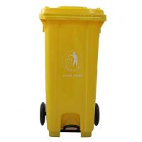 塑料环卫垃圾桶_为你省去中间价_重庆厂家赛普塑业供应