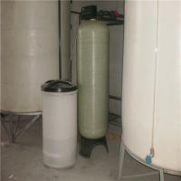 内蒙直销2吨的软化水设备 每小时2吨的软化水设备价格