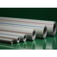 临沂兰山 PPR冷热水管材 管件 2.0MPa 品质保证