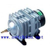 中西(LQS特价)电磁式空气压缩机 型号:ZS12-ACO-380库号:M378349