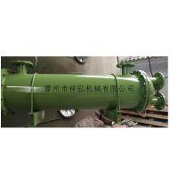 祥弘供应不锈钢换热器 铜管换热器 钛管换热器