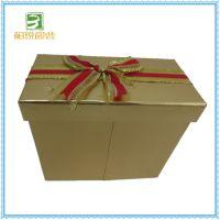 圣诞节日平安夜礼品精致包装盒特色新款厂家定制