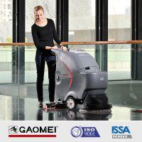 聊城洗地机厂家 自动洗地机品牌 洗地车