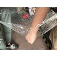 上海缠绕膜厂家 环保高拉力 防水防尘防损坏