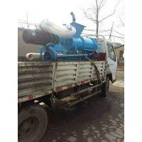 环保型 养殖粪便处理机 大型污水池处理粪便脱水机 干湿脱水机