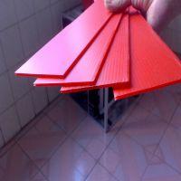 武汉厂家生产塑料中空板垫板 新料透明塑料pp板材 颜色尺寸可定制