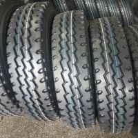 出售货车钢丝胎8.25R20 汽车轮胎 老三线花纹