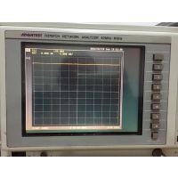 供应Advantest R3767CH 爱得万 网络分析仪300K-8G
