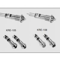优惠促销日本kimden丸形LED表示灯KRE-105