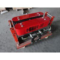 扬州电缆输送机照片 电缆输送机厂家 鼎力工具
