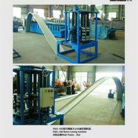 出租铝镁锰弯弧机现场加工易操作徐州迅辉机械