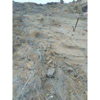 赵发高边坡防护施工.边坡挂网包山.gps1主动防护网材料