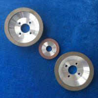 定做非标异形树脂金刚石/CBN砂轮 磨抛陶瓷玻璃硬质合金石材等