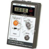 永安数字式电阻测量仪表3001B普通型数显绝缘电阻测试仪LW2677F