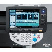 顺德 小型复印机销售 条形码打印机租赁 柯尼卡美能达