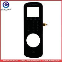 触摸屏品牌厂家定制电容触摸屏 工业安防触摸屏