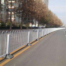 市政护栏厂家 公路中间的防护栏 广告护栏网