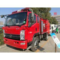 凯马牌KMC5080GXFSL20型森林消防车