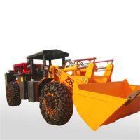 金铲车实心轮胎大型井下装载机甘肃铁矿专用水过滤型号