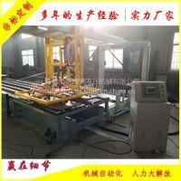 专业生产剪板机流水线 QH-JB 恒新建德
