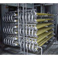 卷式纳滤膜分离设备 大型纳滤膜分离水处理设备