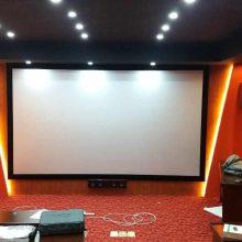 惠影科技提供消防部队3d红门影院设计方案,3d红门影院影音设备供应