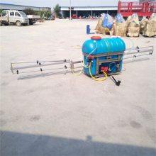 大型车载式喷雾器 农用麦地打药机 拖拉机配套喷药机