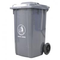 重庆塑料环卫垃圾桶,认准重庆赛普塑业,厂家批发,质优价廉
