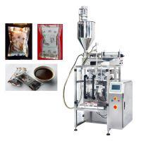 全自动液体包装机 DS-320Y 中药液包装机 药液包装机械