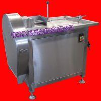 QSD系列专业切段切丝切条的机器,大洋牌定向手推式果蔬切丝机