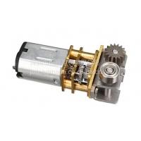 基本参数说明; 电压:3V-24V 转速:1rpm-2000rpm 箱体直径:12mm