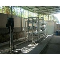 污水处理工艺流程 _西藏污水处理_碧蓝环保(在线咨询)