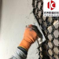 厂家直销正邦耐磨材料 高硬度高强耐磨涂料 陶瓷涂料