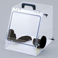 透明亚克力制小型手套箱CGB订货电话15201538770