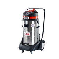220V电动工业吸尘器WX-2078SA小型工厂用吸尘器威德尔厂家直销