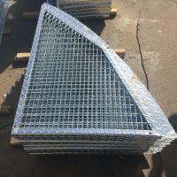 宁波亘博采光方钢钢格板起防止氧化作用欢迎选购