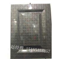 自动高温门板覆膜机 真空吸塑橱柜门覆膜机厂家