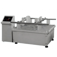 模拟汽车运输振动试验机,包装箱颠簸振动台,频率范围2-5HZ箱体振动实验台