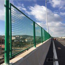 广州现货铁丝焊接框架护栏网 佛山场地防护铁路隔离网安装