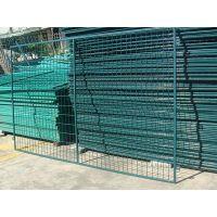 草原隔离网 大范围圈地护栏网结实耐用 防腐蚀镀锌丝网