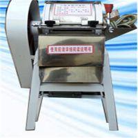 潮阳蔬菜切片机 xg-30蔬菜切片机强烈推荐