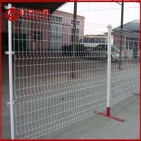 九江市热镀锌喷塑护栏网,圈海护栏网品质优良